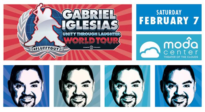 Gabriel Iglesias Tour Meet And Greet