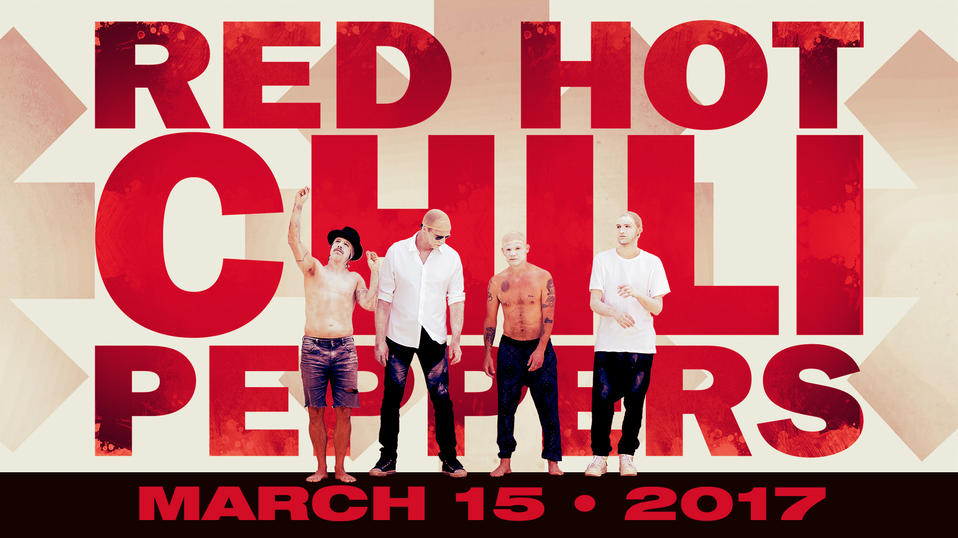 red hot chili peppers coming to portland homebleachers. Black Bedroom Furniture Sets. Home Design Ideas